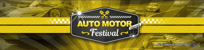 Auto Motor Klassiek Festival